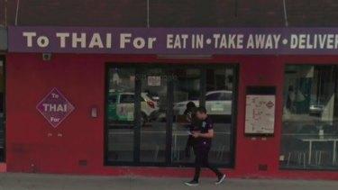 Must Thai harder: why punny restaurant names leave a bad taste