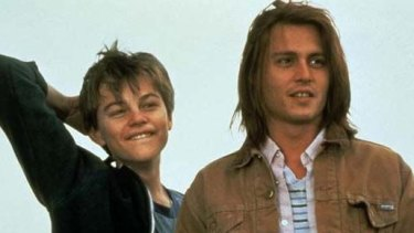 "Johnny Depp said he ""tortured"" Leonardo DiCaprio on the set of the 1993 film What's Eating Gilbert Grape."