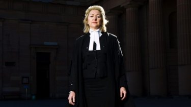 Margaret Cunneen successfully argued that the ICAC was exceeding its powers.