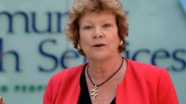"""Jillian Skinner is  """"encouraged"""" that the number of women smoking during pregnancy has dropped."""