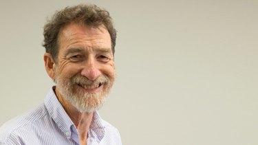 Peter Clifton, professor of nutrition, University of South Australia.