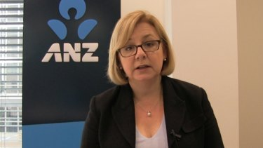 ANZ senior economist Felicity Emmett's early estimate for first quarter GDP is for a rise of just 0.1 per cent. That would put annual GDP growth at 1.5 per cent, which would be the lowest rate since the September quarter 2009.