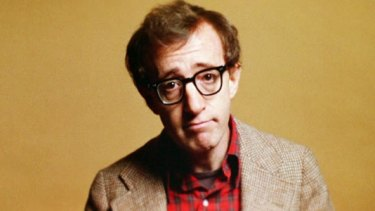 Woody Allen has been accused of sexually assaulting his adopted daughter, a claim which he denies.
