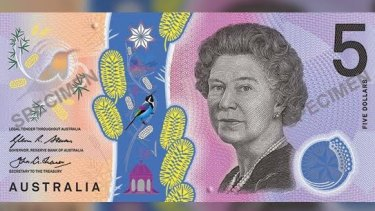 """""""The decision to retain a monarch on our national currency makes a mockery of Australian values."""""""
