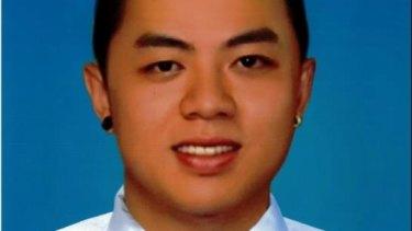 Hung Robert Tran, 24, was shot dead in Cabramatta in July 2016.