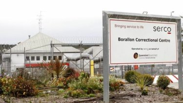 Borallon Correctional Centre will reopen in 2016.