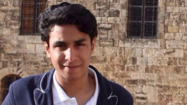 Ali Mohammed al-Nimr, who has been sentenced to death in Saudi Arabia, faces imminent execution.