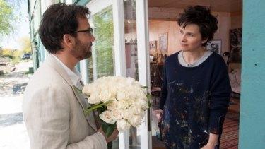 Clive Owen and Juliette Binoche in Fred Schepisi's