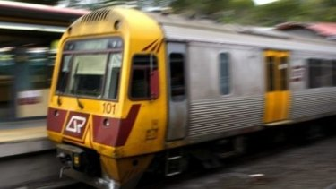 An email in March advised minister Stirling Hinchliffe of the shortage of train drivers.