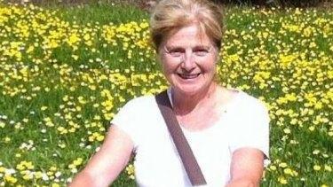 Danielle Carr-Gomm, 71, died during a weekend retreat run by Hongchi Xiao.