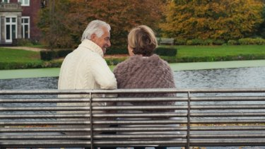 The danger of an empty nest marriage: Deciding whether to stay or go