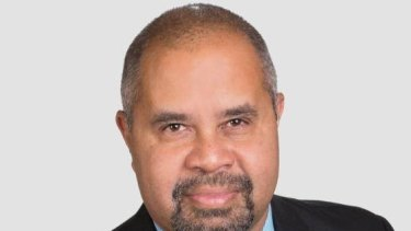MP Billy Gordon: Ended the honeymoon period for the Premier.