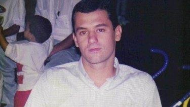 Rodrigo De Souza.