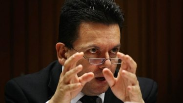 Senator Nick Xenophon is in the process of finalising the terms of reference for a Senate inquiry into foreign investment in strategic assets.