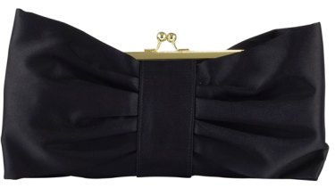 89f8b98a20 Colette by Colette Hayman clutch.