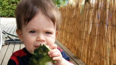 Noah Zunde died after he was left in a car outside a childcare centre.