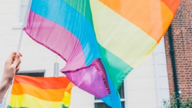 The LGBTI Legal Service has received funding.