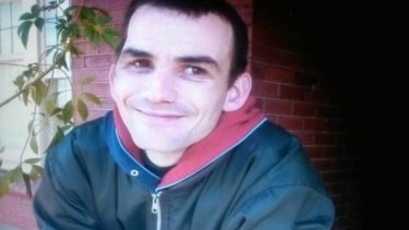 Robbie Wright hit his head on a guard rail and died from his injuries three days later.