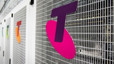 Out-of-favour shares such as Telstra rebounded to lead the sharemarket higher on Thursday.
