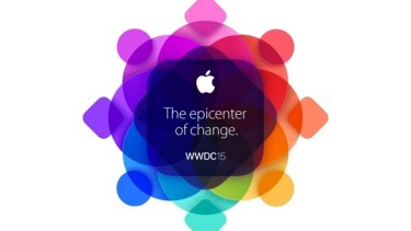 The big reveal: Apple's annual developer conference takes place from June 8-12.