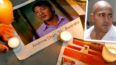 The executions of Andrew Chan and Myuran Sukumaran has triggered a rare reaction from the Australian public.