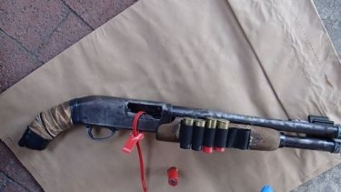 WA Police seize dozens of guns and homemade weapons in targeted
