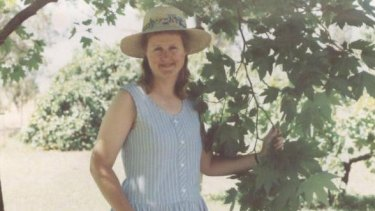 Penny Hill, who was killed in 1991 in Coolah.