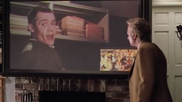 We have acheived this in 2015: Video calling in the 1989 film Back to the Future II