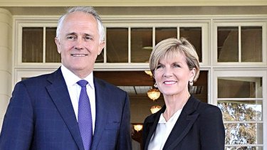 "In claiming in the speech that ""our relationship with China is well understood as being our most important economic partnership"" Turnbull also directly contradicted foreign minister Julie Bishop's January 2015 comments on this subject."