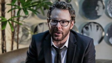 "Sean Parker: ""I think it's better to be known for failing than for failing to try."""