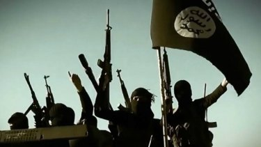 Australia is conducting air strikes over Iraq in a bid to halt the progress of the Islamic State group.