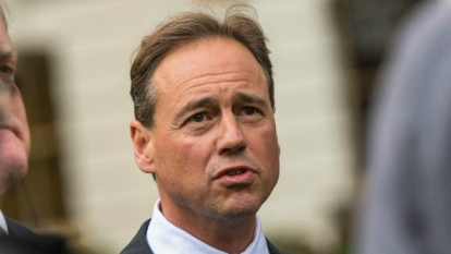 Environment Minister Greg Hunt approves dredging at Abbot Point for Galilee Basin mines