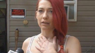 woman seeking men backpage