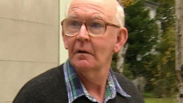 William Houston is serving a lengthy jail sentence for historic sex crimes.