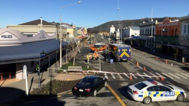 The community of Waimate has been devastated by the fire, that left three children orphaned.