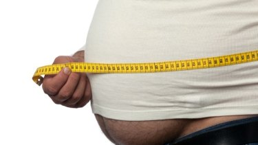 More than one in four Australian adults are obese.