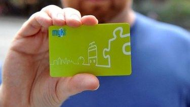 Public Transport Victoria earned $44 million from myki fines last financial year.