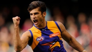 Sharrod Wellingham has failed to impress this year but does he have any trade value?