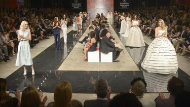 Brisbane S Mercedes Benz Fashion Festival Closes Its Doors