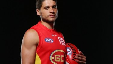 Gold Coast's Dion Prestia has requested a trade to Richmond.