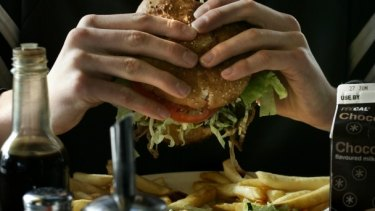 How many of your 2000 allotted daily calories are in what you are about to eat?