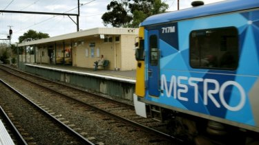 McKinnon station will be closed for up to five months.