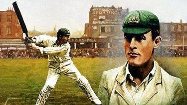 Victor Trumper put Australian batsmen on the world cricketing map.