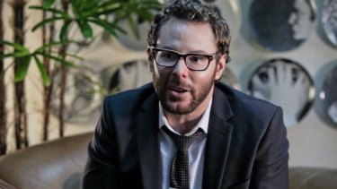 Billionaire Sean Parker is set to give the bulk of his fortune away.