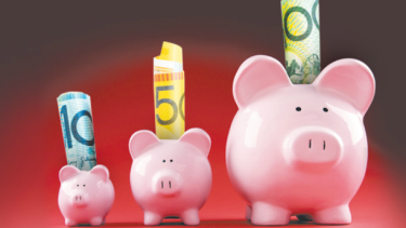 Superannuation will be less attractive than paying off the mortgage for younger taxpayers.