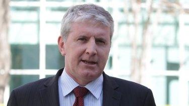 Labor's employment spokesman Brendan O'Connor