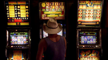 Pokies are crucial to the survival of many Canberra clubs.