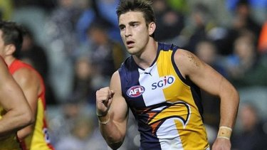 Elliot Yeo is the club's rare trade week success story.