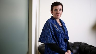 Kate Carnell is concerned the ATO may make the situation worse for small businesses.