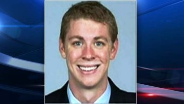 Brock Turner, convicted of sexual assault, was sentenced to six months jail.